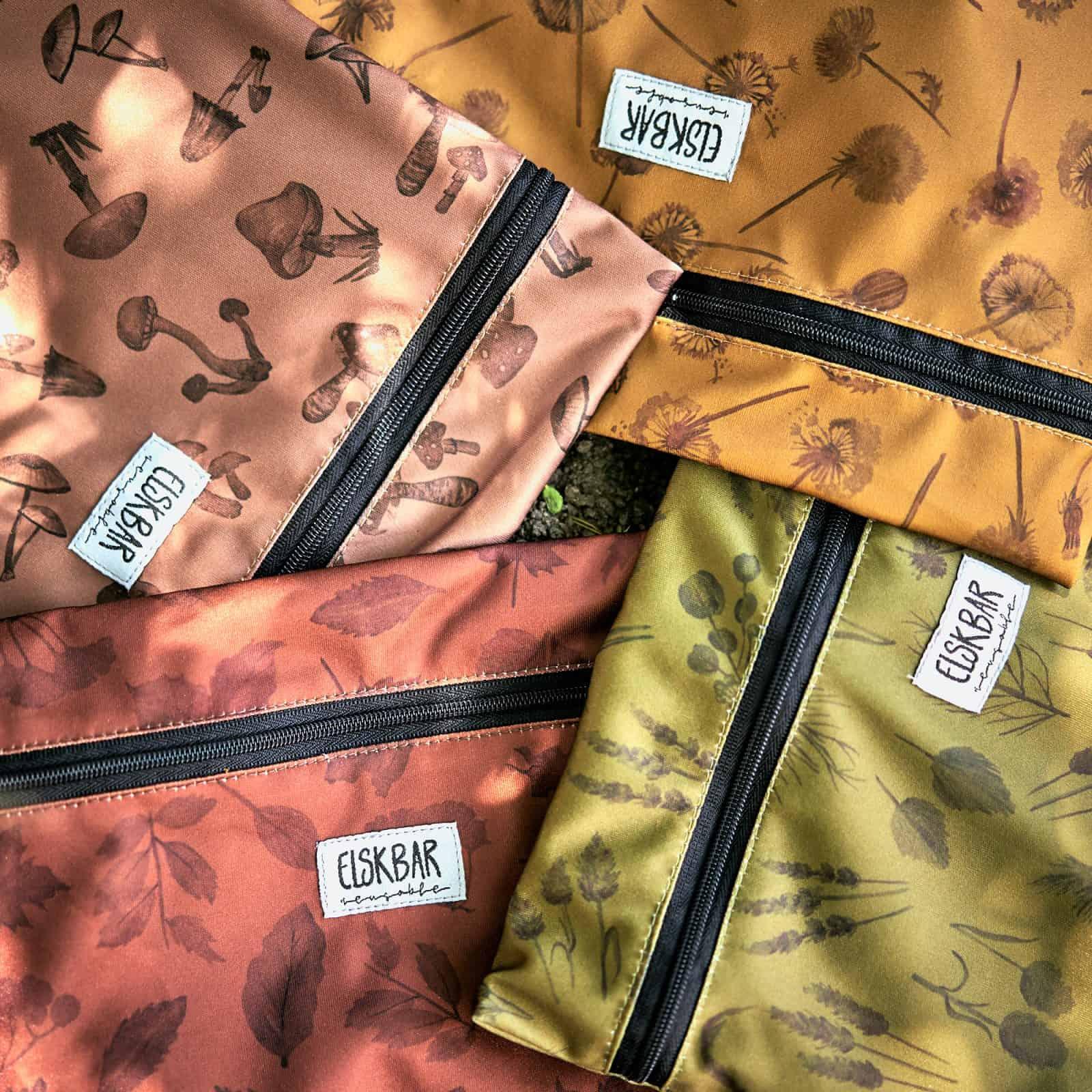Medium wetbags